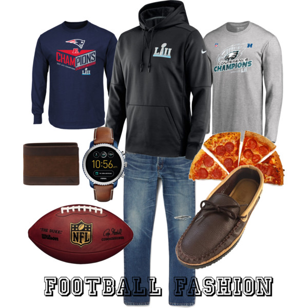 Football Fashion