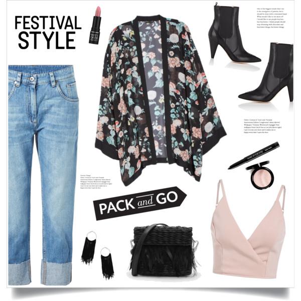 Festival Style!